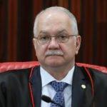 Fachin determina a suspensão de operações policiais em comunidades do Rio de Janeiro durante a pandemia
