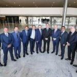 Bolsonaro recebe presidente do Conselho de Ministros Evangélicos do Brasil