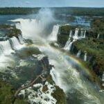 Parque Nacional do Iguaçu se prepara para retomar atividades turísticas